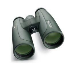 نمای لنزهای شیئی دوربین شکاری کاربردی زاواروسکی مدل Swarovski SLC 8x42 HD