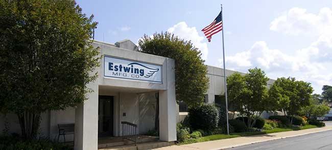 درباره شرکت استوینگ معتبر ترین تولید کننده چکش زمین شناسی