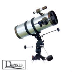 تلسکوپ انعکاسی حرفه ای مدل 150750 با سه پایه استواییEQ3