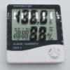 دماسنج دیجیتالی ارزان مدل HTC1 دارای رطوبت سنج