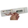 بسته بندی ترمومتر آشپزخانه مدل کا تی ۳۰۰ دیجیتالی با رنج ۵۰- تا ۳۰۰+